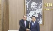 Tăng cường hợp tác song phương giữa Việt Nam - Singapore trong lĩnh vực luật pháp và tư pháp