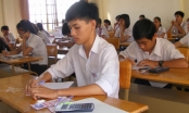 Thi học sinh giỏi quốc gia: Từ trượt thành giải Ba
