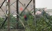 Bàng hoàng phát hiện hi thể người đàn ông đầu bịt vải kín, hai tay trói chặt trên cột điện
