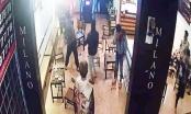 Điều tra vụ 6 thanh niên bị chém trong quán cà phê