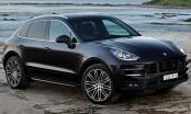 Porsche Macan: Chú hổ con đến từ nước Đức
