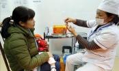 Những ngày nghỉ Tết, Hà Nội vẫn tiêm chủng bình thường
