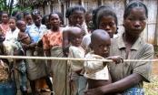 Gần 1.000 trẻ em ở Madagascar tử vong vì bệnh sởi