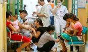 Lỗ hổng tiêm phòng tạo điều kiện chọn bệnh sởi bùng phát