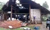 Hà Giang: Mưa giông khiến hàng trăm ngôi nhà tốc mái, thiệt hại hàng tỷ đồng