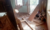 Thanh Hóa: Bắt hung thủ nổ mìn mưu sát gia đình anh trai
