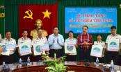 """Chương trình """"Xuân Trường Sa"""" tri ân các gia đình chính sách tại Đồng Nai"""