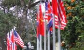 Hà Nội tưng bừng chào đón hội nghị Thượng đỉnh Mỹ - Triều