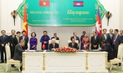 Vietnam Airlines hợp tác với Bộ Du lịch Campuchia giai đoạn 2019-2021