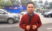Ghi nhanh của phóng viên Pháp luật Plus về Hội nghị Thượng đỉnh Mỹ - Triều tại hiện trường