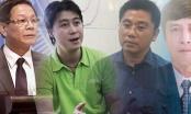 Ông Phan Văn Vĩnh, Nguyễn Thanh Hóa tiếp tục hầu tòa