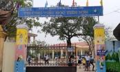 Thầy giáo bị 'tố' dâm ô hàng loạt nữ sinh lớp 5 tại Bắc Giang tường trình gì?