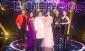 Choáng ngợp trước độ đầu tư trang phục lấp lánh của dàn HLV Thần tượng Bolero mùa 4