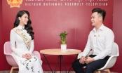 Hoa hậu Trái đất Nguyễn Phương Khánh không e ngại những lời tiêu cực từ anti fan