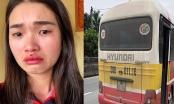 """Chụp ảnh xe """"dù"""" giả xe buýt, nữ hành khách bị tài xế, phụ xe hành hung"""