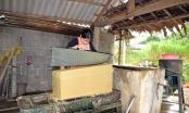 Ngôi làng hàng trăm năm lưu giữ nghề truyền thống giấy Bản