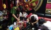 """Kiểm tra quán karaoke, phát hiện nhiều người đang """"phê"""" ma túy"""
