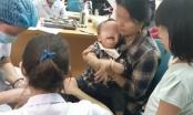 151 trẻ ở Bắc Ninh bị nhiễm sán lợn