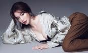 Elly Trần tung bộ ảnh nóng bỏng khẳng định danh hiệu 'chị mẹ xinh đẹp'