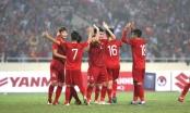 """U23 Việt Nam - U23 Thái Lan 4-0: """"Voi chiến"""" gục ngã trên sân Mỹ Đình"""