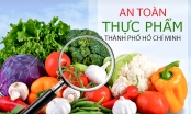 TP HCM triển khai Tháng hành động vì an toàn thực phẩm
