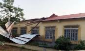 Lào Cai: Mưa giông gây thiệt hại nặng tại huyện Mường Khương