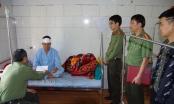 Hà Giang: Một công an viên bị thương khi làm nhiệm vụ