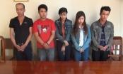 Kiên Giang: Triệt xóa băng nhóm gây ra hàng loạt vụ trộm