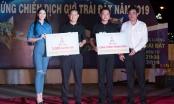 """Hoa hậu Phương Khánh vinh dự trở thành """"đại xứ Xanh"""", kêu gọi người dân tắt điện và bảo vệ môi trường"""