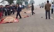 Tin nhanh ngày 1/4: Khởi tố vụ tai nạn giao thông khiến 7 người tử vong tại Vĩnh Phúc