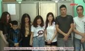 Vĩnh Phúc: Đột kích quán karaoke, bắt giữ nhóm đối tượng sử dụng ma túy