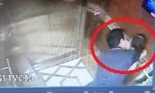 Người đàn ông sàm sỡ bé gái trong thang máy có thể bị xử lý hình sự lên tới 7 năm tù