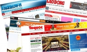 Toàn văn quyết định phê duyệt Quy hoạch phát triển và quản lý báo chí toàn quốc đến năm 2025