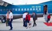 Slide - Điểm tin thị trường: Vietravel vào sân chơi hàng không