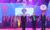 Công ty Phú Long nằm trong Top 10 thương hiệu mạnh dẫn đầu Việt Nam