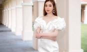 'Gái hai con' Elly Trần hút mắt với váy hở bạo tại Đà Nẵng