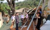Hà Giang: Mưa giông làm 3 người thương vong, thiệt hại hàng tỷ đồng