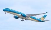 Hành khách Vietnam Airlines lần đầu tiên được bay đi Đông Nam Á trên máy bay thân rộng Airbus A350 và Boeing 787