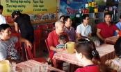 Nghệ An: Chưa được đền bù thỏa đáng, UBND phường Nghi Hòa đã ra thông báo trảm ki ốt của người dân