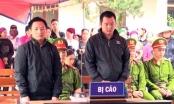 Hà Giang: Lĩnh án 10 năm tù vì tội mua bán người