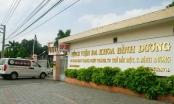 Sở Y tế Bình Dương dính hàng loạt sai phạm trong đấu thầu thuốc và vật tư y tế