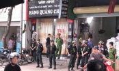 Thánh soi  CSGT Trần Đình Sang bị bắt vì tội chống người thi hành công vụ