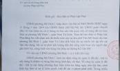 UBND phường Mỹ Đình 1 phản hồi thông tin sau phản ánh của Pháp luật Plus