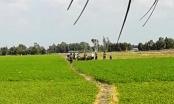 Bạc Liêu: Công an vào cuộc giải quyết vụ xô xát vì tranh chấp đất ở huyện Hồng Dân