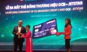 Bay giá rẻ khi sử dụng thẻ đồng thương hiệu Jetstar – OCB
