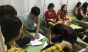Vụ ngộ độc thực phẩm công ty TNHH Ha Hae Việt Nam: Thực phẩm không rõ nguồn gốc!