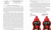 Cục ATTP phản hồi về việc sử dụng các chất phụ gia trong tương ớt Chin-su