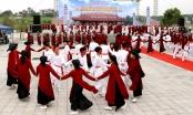 Điểm tin Thế giới Văn hóa: Đặc sắc Lễ hội Đền Hùng 2019