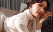 Hoa hậu Loan Vương sang Singapore dự triển lãm du thuyền 2019