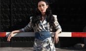 """Bất ngờ trước màn """"lột xác"""" của Á hậu Hà Thu trong phong cách mới"""